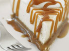 Caramel Apple Ice Cream Pie