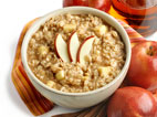 Spiced Oatmeal